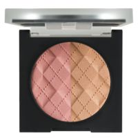 motives blush & bronzer